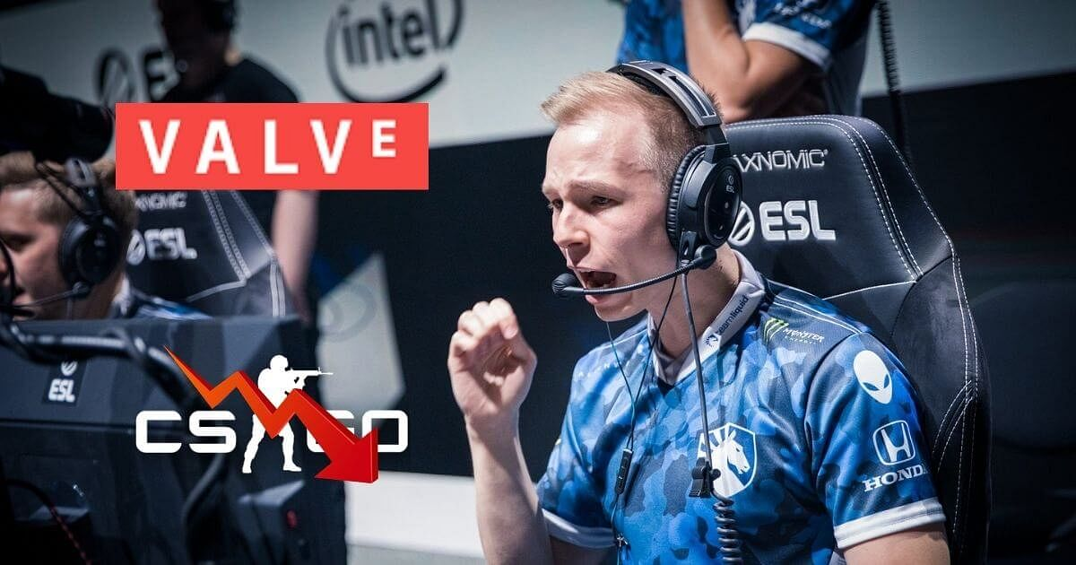EliGE Complains to Valve About Unsolved CS:GO Bug From 2019