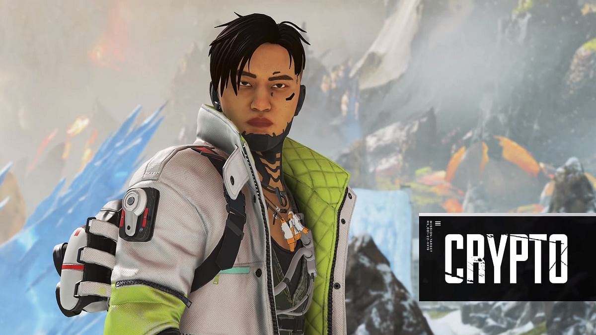 Next Apex Legends Heirloom Might Be for Crypto in Season 9