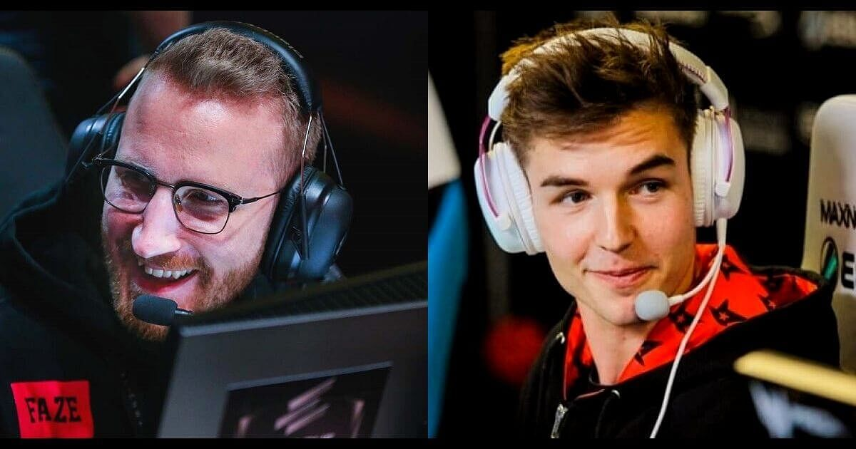 Dev1ce and Olofmeister Feature in Forbes 30 Under 30