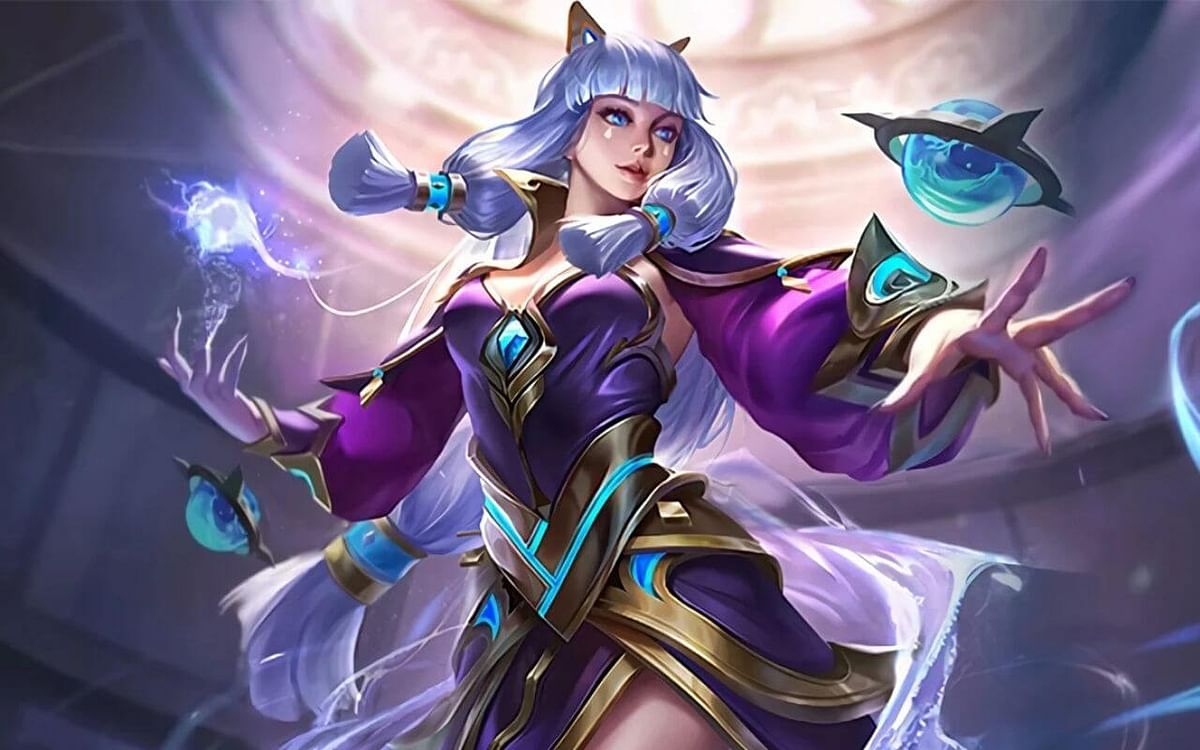 Which MLBB Hero has the Most Beautiful Visuals?
