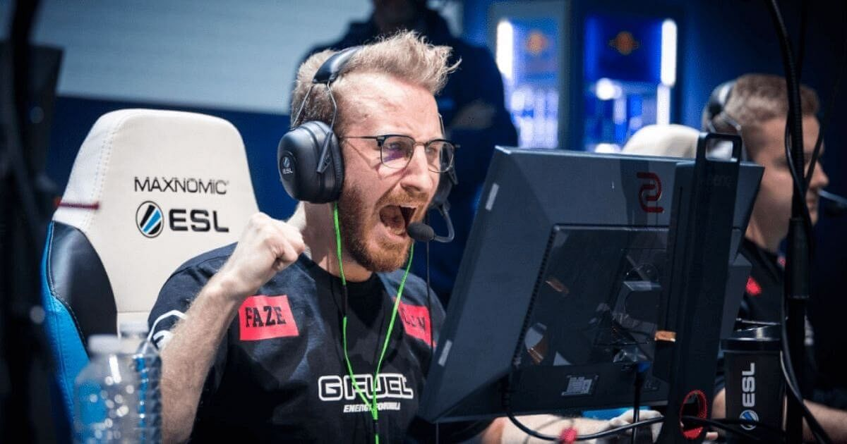Olofmeister Returns to Faze Clan's Active CS:GO Lineup After 4 Months