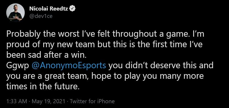 NIP Wins the Controversial Rematch Against Anonymo at Flashpoint Season 3