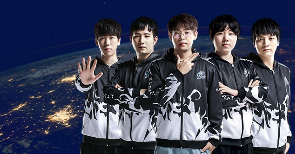 Elephant Sets Biggest Gold Lead World Record In Pro Dota 2