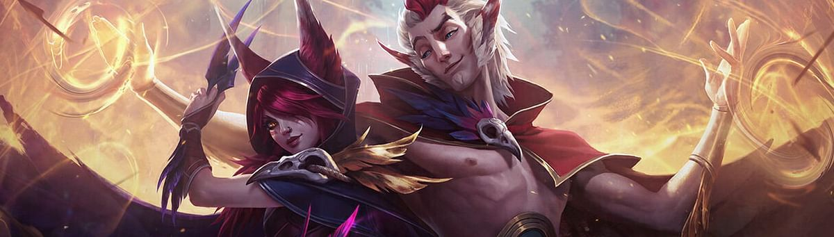 Ionian Champions in Wild Rift: Lore, History and Full Details