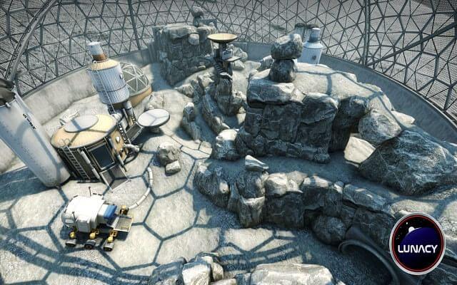 Valve Releases Operation Shattered Web, Returns SG 553 back to $3,000