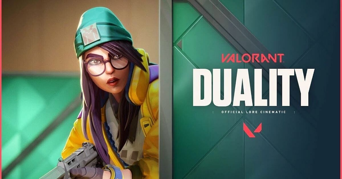 Valorant Cinematic 'Duality' Released: Detailed Explanation, Lore Breakdown, Mirrorverse Theory
