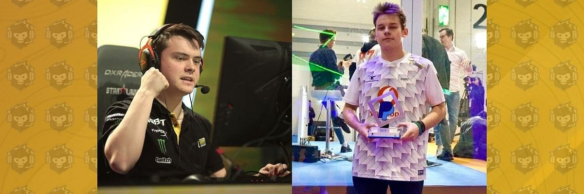 Two Players Win the MVP Award at ICE Challenge 2020