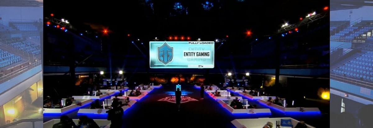 Entity Gaming and Team SouL to Represent South Asia at the PMCO Fall Championship 2019