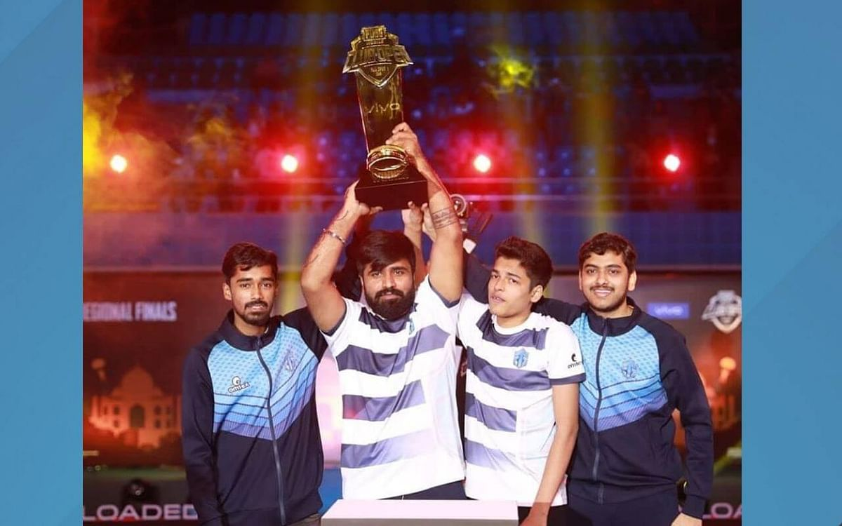 Official Announcement: TSM Enters India in Partnership With Entity Gaming PUBG MOBILE Team