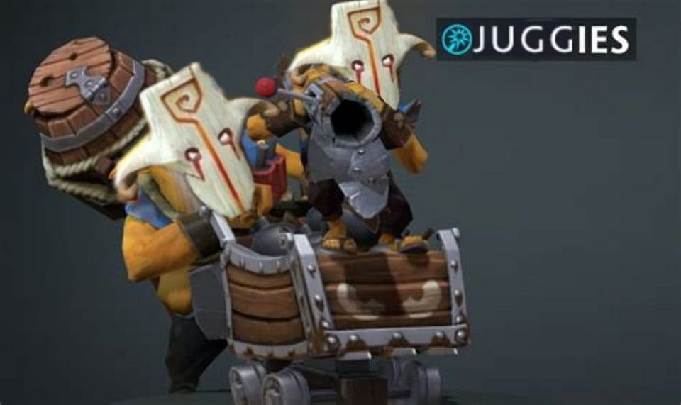 Dota 2 Fans Merge Juggernaut With Other Heroes to Create Hilarious Memes