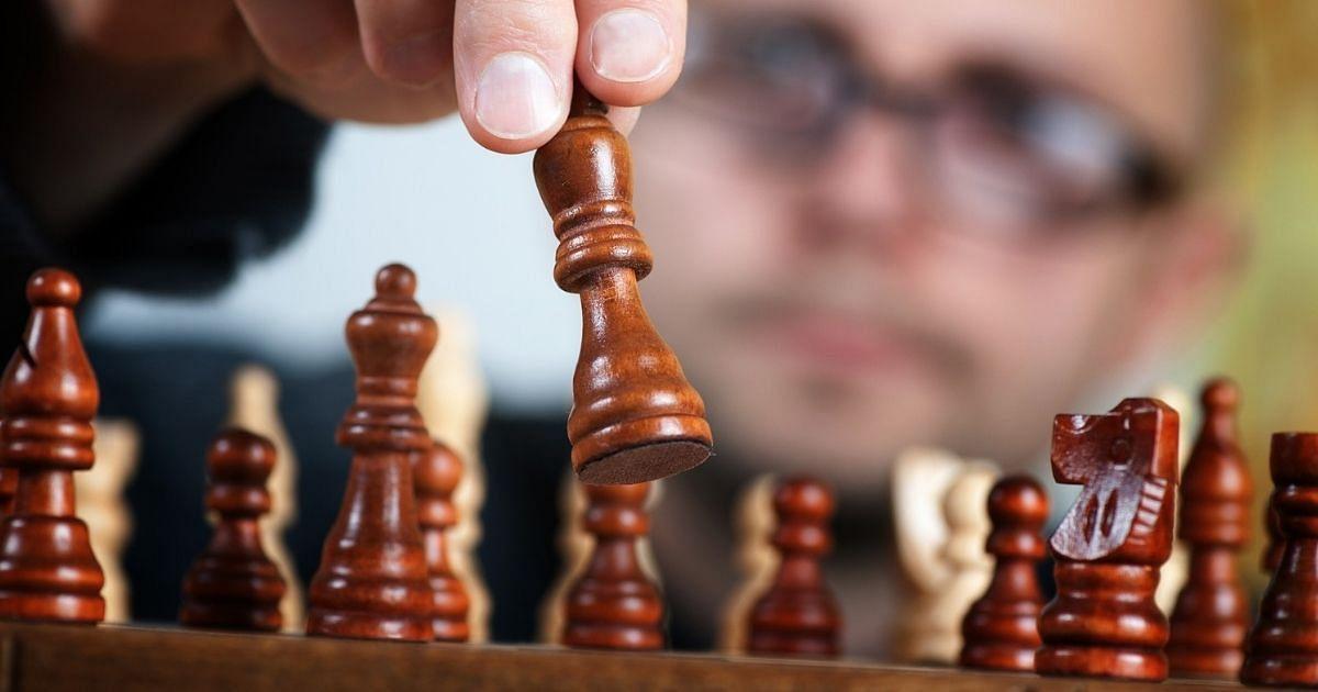 Dota 2 Themed Chess Set Sells For $410 USD