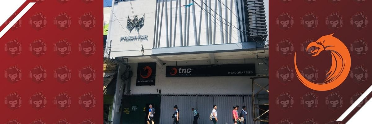 TNC rumoured to be opening an Esports Facility in Cebu, Philippines