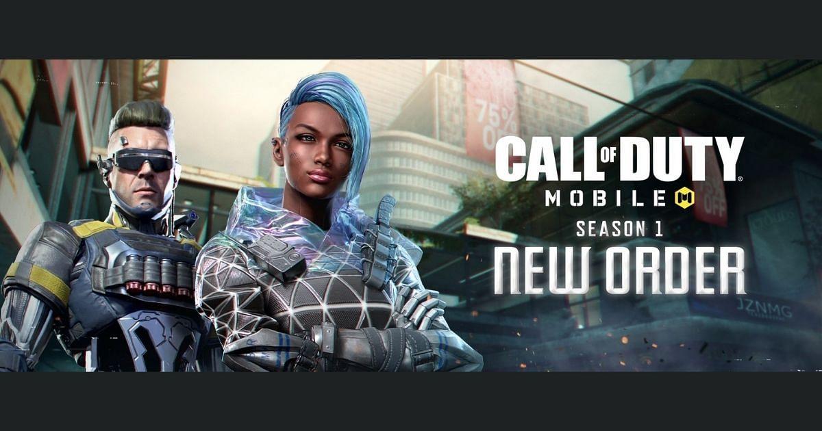 Best Guns in COD Mobile Season 1 New Order (February 2021)
