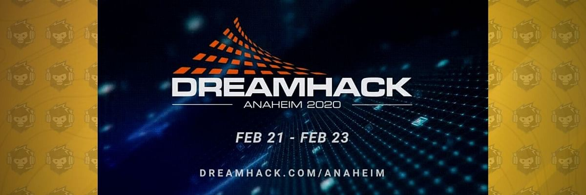 DreamHack Issues Statement on Endpoint's Ownership of Anaheim Slot