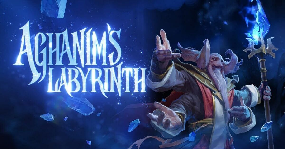 Potential New Heroes For Aghanims Labyrinth Discovered