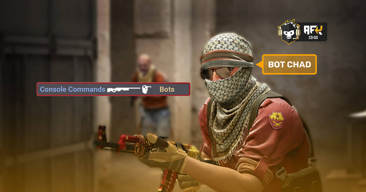 How to Kick Bots in CS:GO (2021): Complete Guide