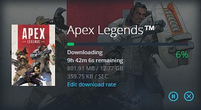 How To Fix Apex Legends Code 429 Error