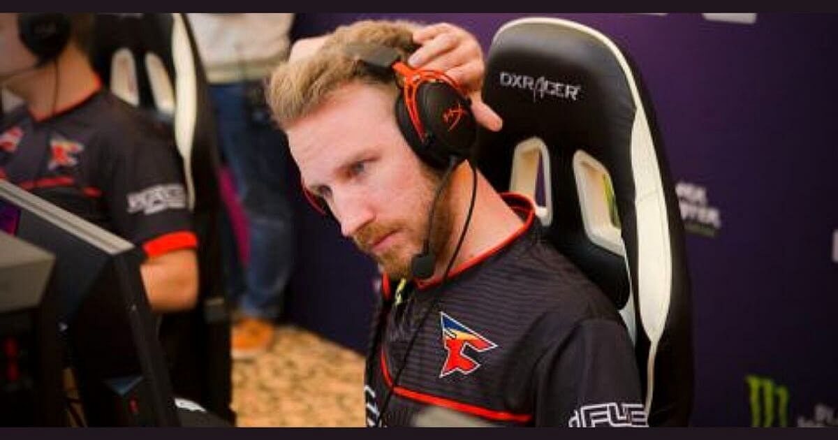 Olofmeister Steps Down from FaZe Clan to take a Break from Counter-Strike