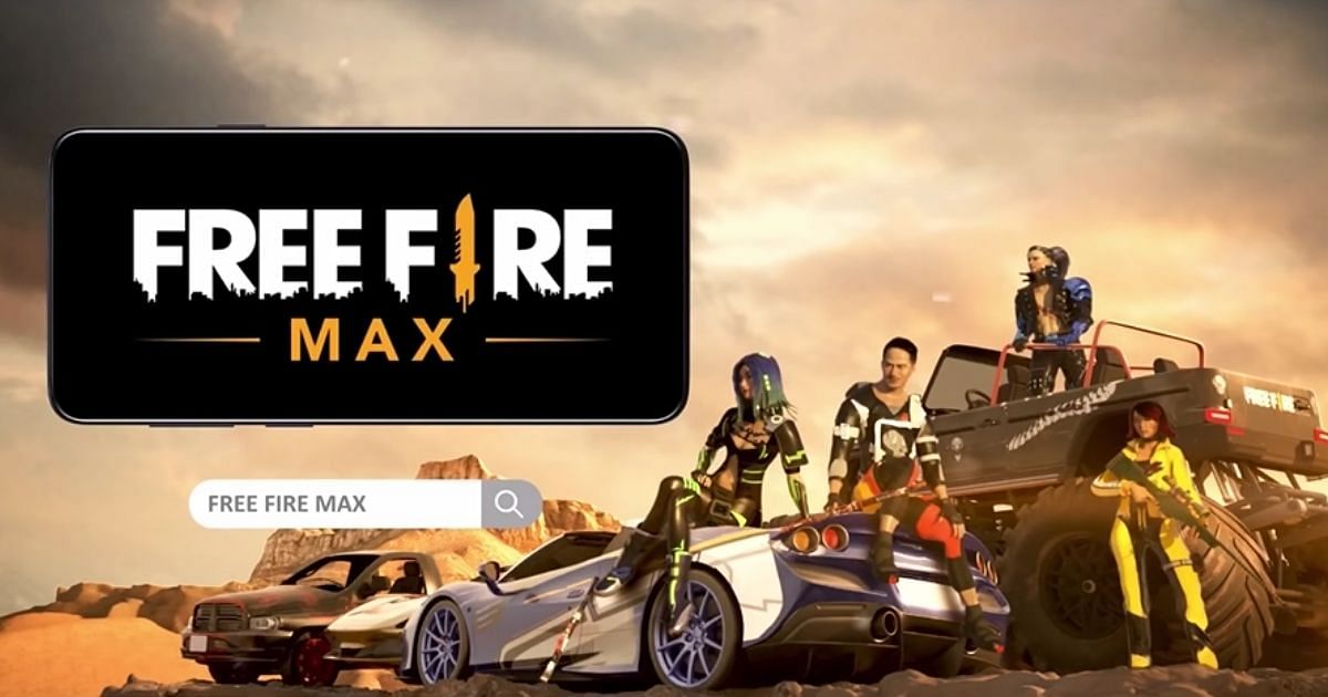 Here is How to Download Free Fire Max APK and OBB Links