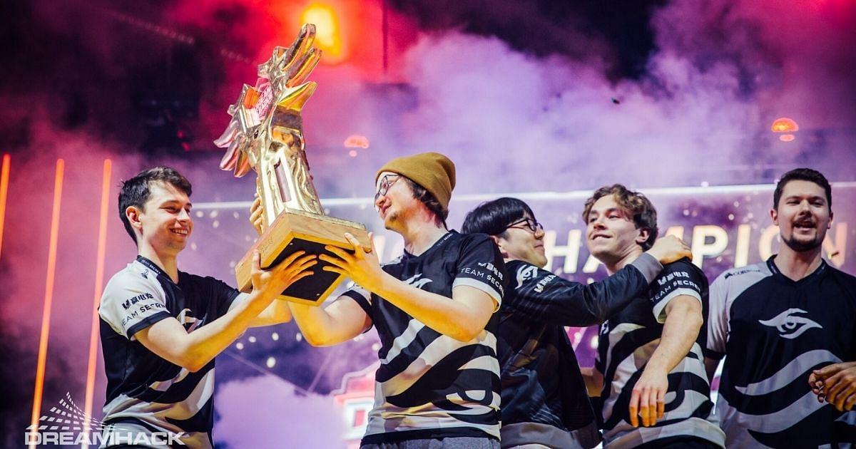 Team Secret, ODPixel Nominated For Esports Awards 2020