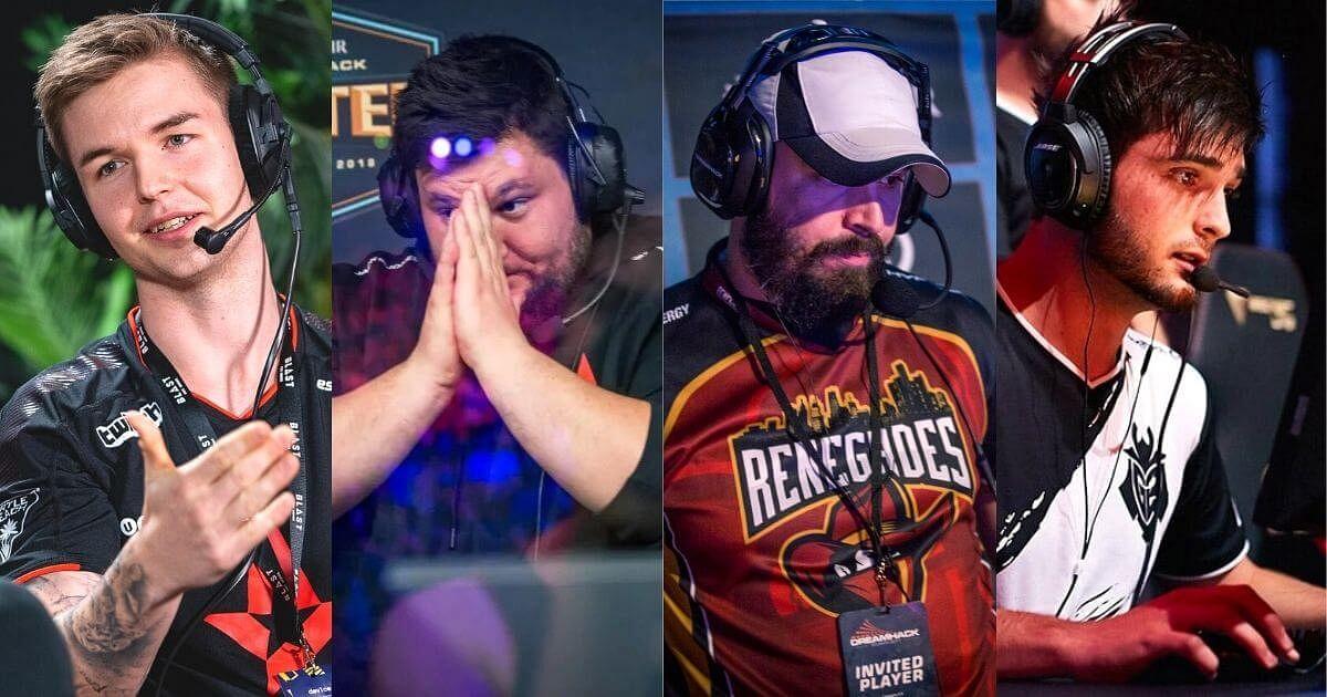 CS:GO Players & Coaches React to Valve's Online Coaching Ban