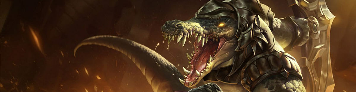 Wild Rift: Renekton Release Date and Abilities Explained