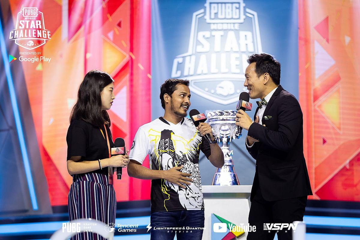 RRQ Athena wins PMSC 2019, Kronten and ELG take 3rd place