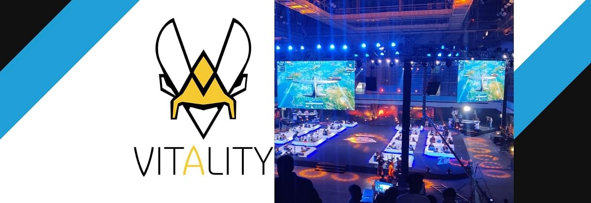 Is Vitality the Next Big Team to Pick Up An Indian PUBGM Roster?