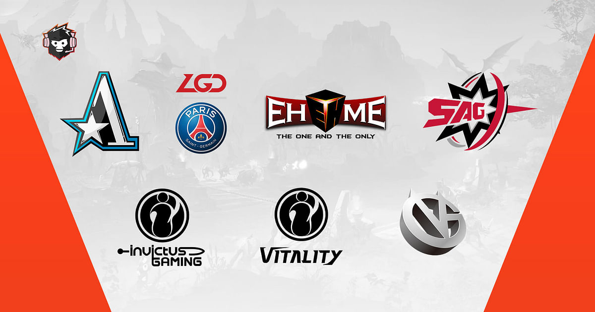 Your Guide to The Mega Chinese Roster Shuffle