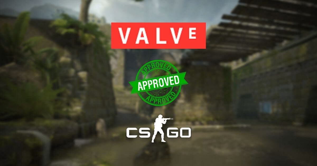 Stats Show Why Valve Might Have Removed Train From CS:GO Active Duty Map Pool
