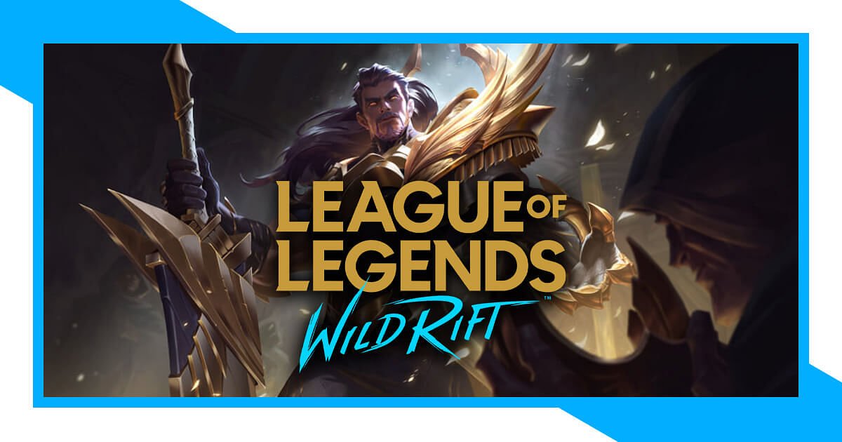 Wild Rift: Season 1 Ranked Reward Skin Announced