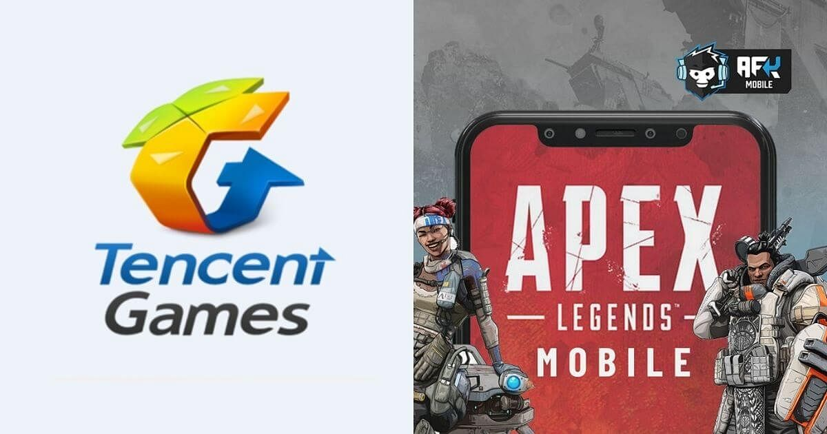 Apex Legends Mobile Will Reportedly Be Developed by Tencent