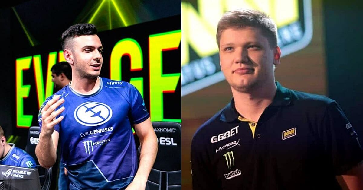 S1mple Speaks in Support of Tarik After a User Criticizes him on his Twitch Stream