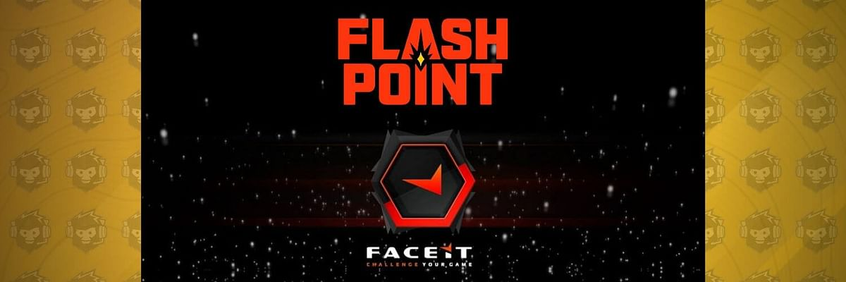 Community Lashes out at FLASHPOINT over Qualifier Restart