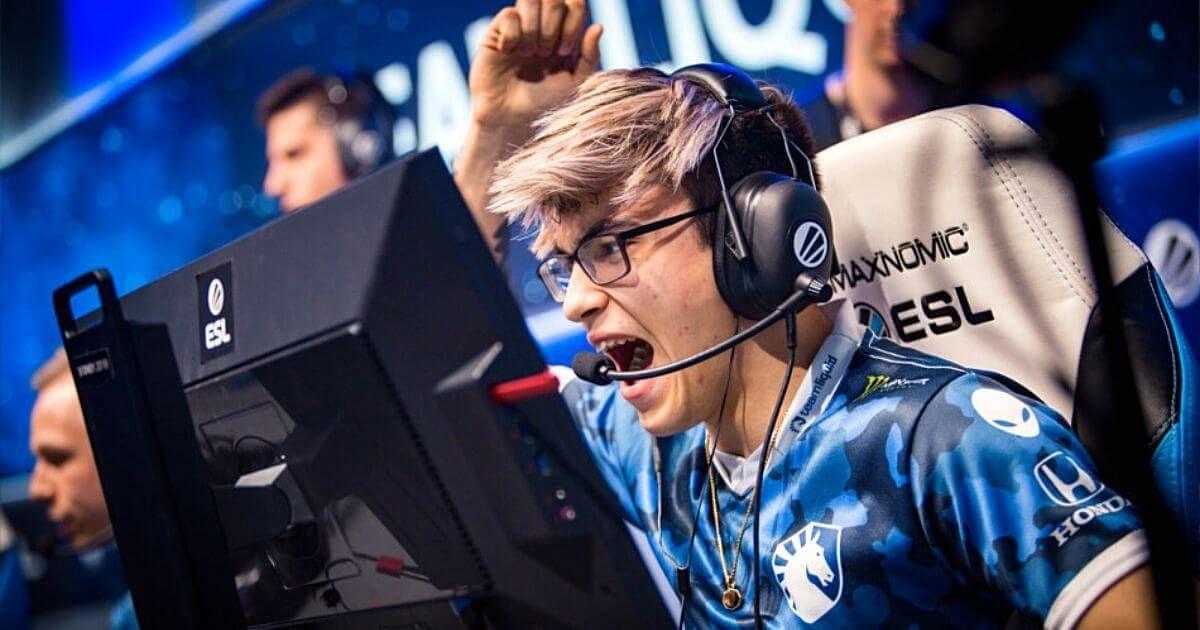 CS:GO Pro Twistzz Reportedly in Negotiations With FaZe Clan