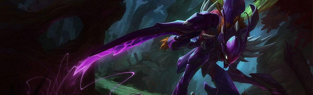 Rengar and Kha'Zix Wild Rift Release Date Info Revealed