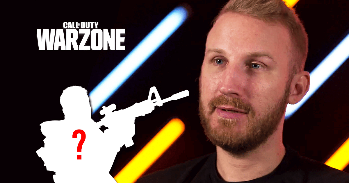 CS:GO Pro Olofmeister Lookalike Agent Features in CoD Warzone