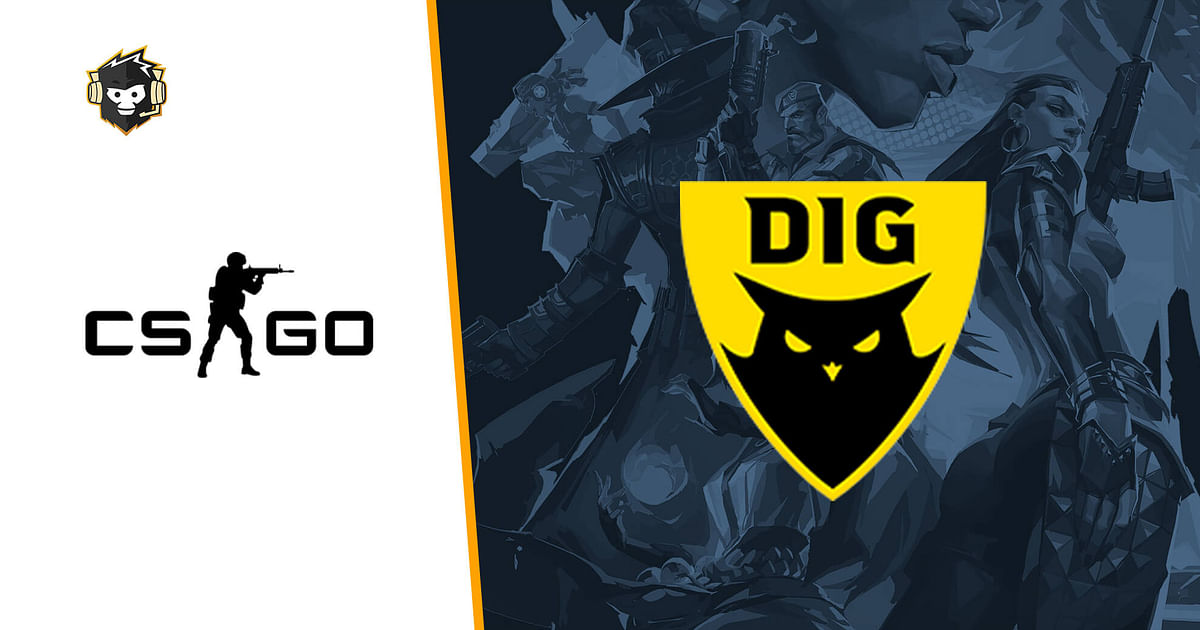 CS:GO Match-Fixing Scandal Might be Behind Dignitas Dropping 2 VALORANT Players
