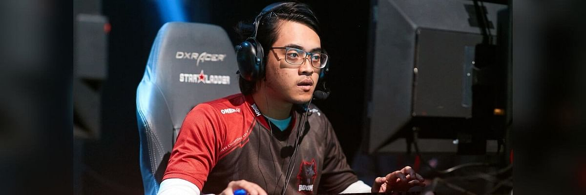 """BOOM Esports Dreamocel: """"The Indonesian Dota 2 scene is declining because most of the organizations don't want to spend money, to invest in something that doesn't have a clear future."""""""