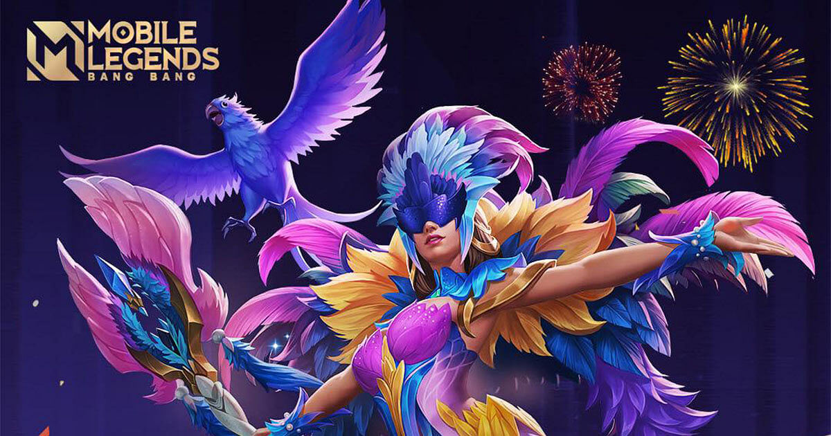 Mobile Legends Samba Muse Draw Event Goes Live
