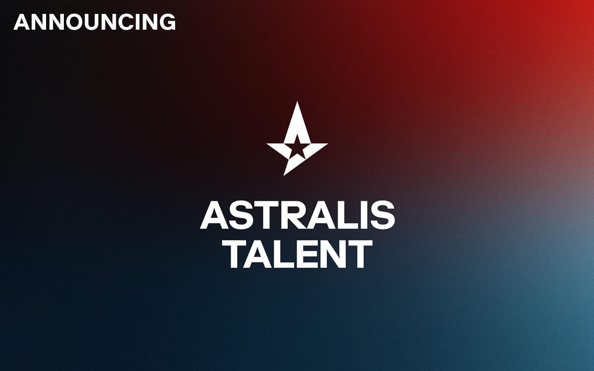 Thorin Criticises Astralis For Their Talent Development Program