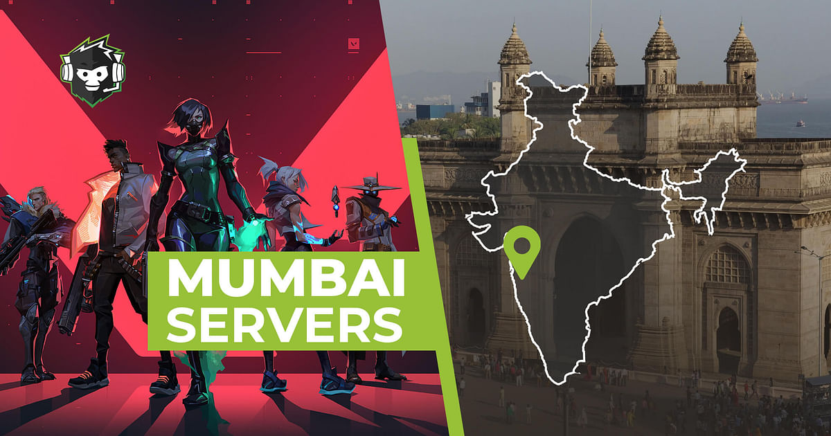 VALORANT Mumbai Servers to go Live Starting Tomorrow