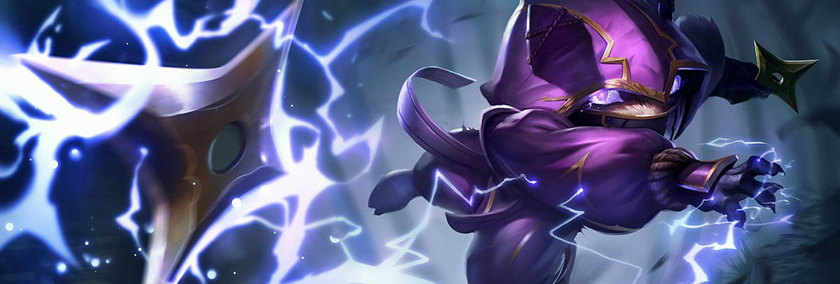 Wild Rift Free Champions Rotation For May 6 to 12