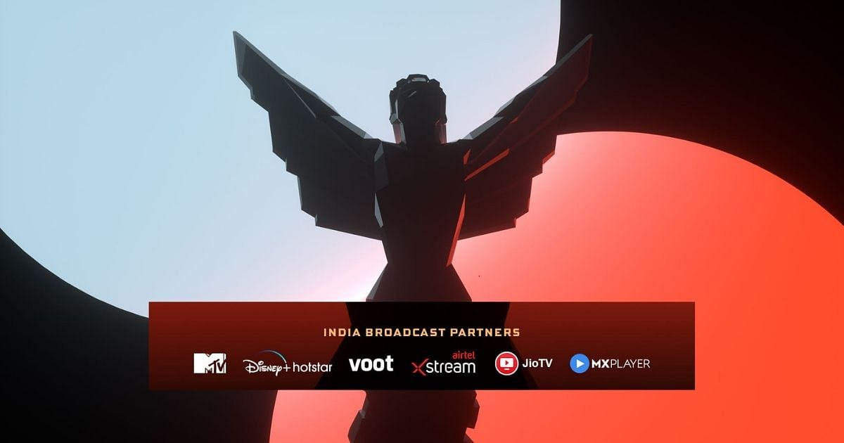 The Game Awards Will Air Live On Indian TV and OTT Platforms