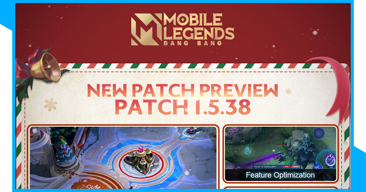 MLBB: What to Expect in the Upcoming  Patch 1.5.38