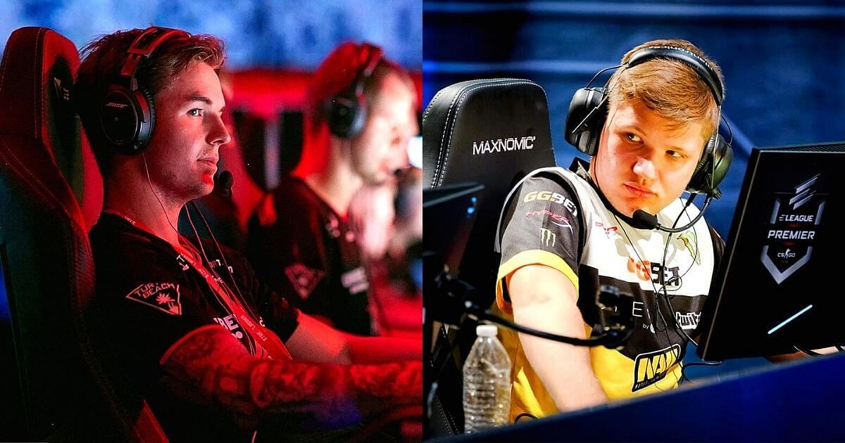 S1mple And Dev1ce Call Out Twitch And YouTube Over CS:GO Scam Streams