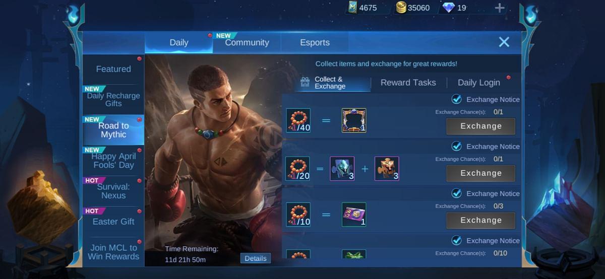 "Mobile Legends: Paquito ""Manny Pacquiao"" Skin Revealed"