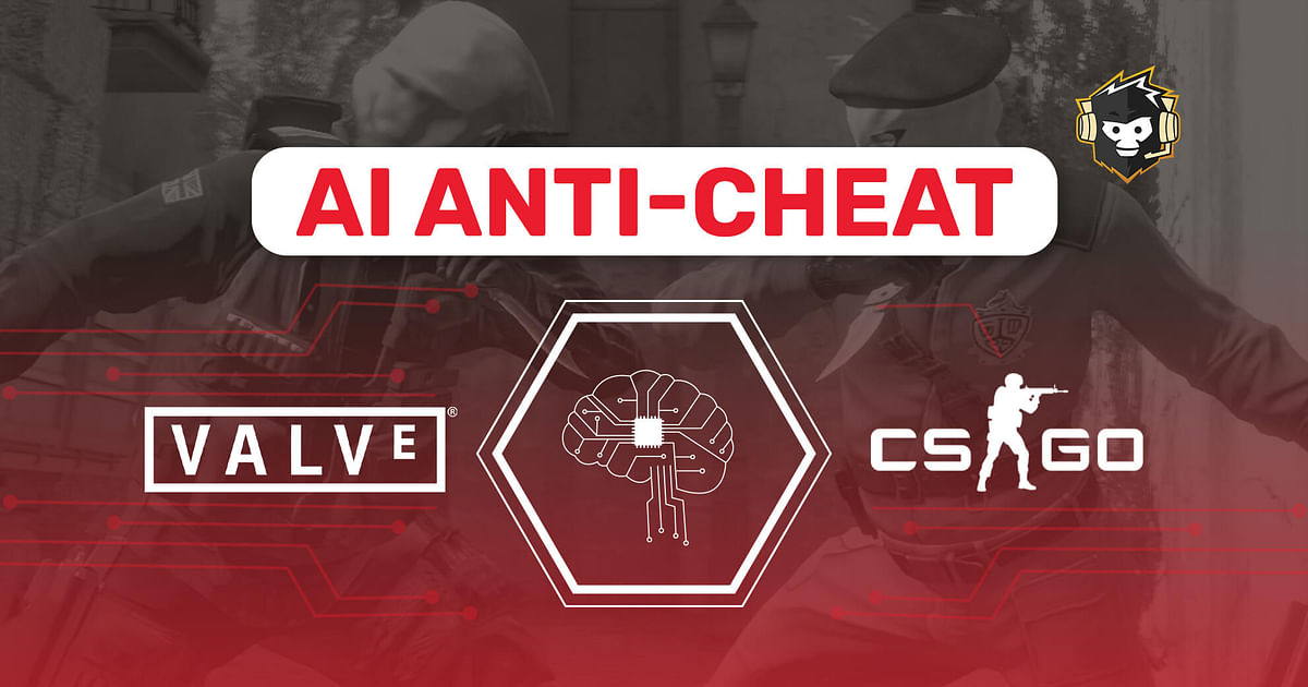 Computer Scientists Create AI Anti-Cheat System For CS:GO