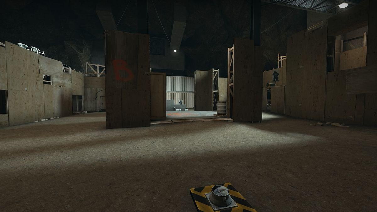 Broken Fang Co-Op CS:GO Mission Hints Towards Possible Mirage Remake