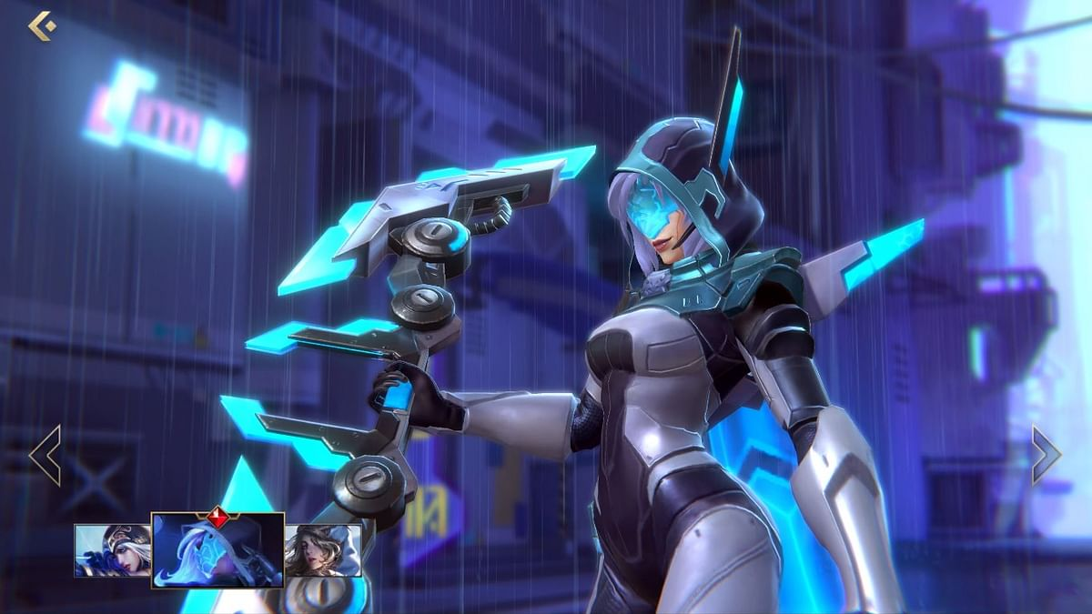 Wild Rift Project Skins: Data Leak Reveals 5 Champions Who May Receive Them